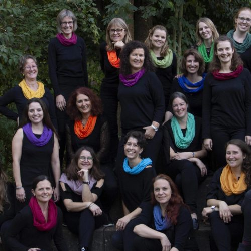 Happy Souls Bild Blaibach Newsletter 2