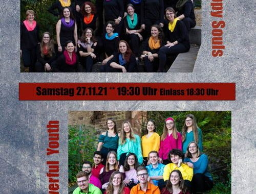 """""""Singers Back On Stage"""" In Blaibach"""